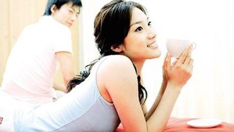 Chong 'an pho', tan tinh nhan vien - Anh 1