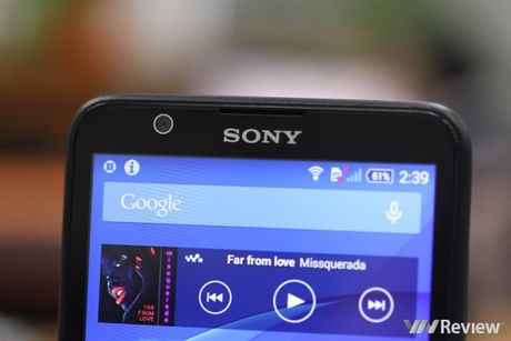 Tren tay Sony Xperia E4 chinh hang - Anh 21