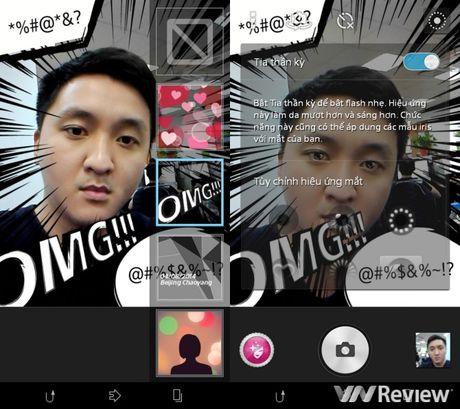 Tren tay Sony Xperia E4 chinh hang - Anh 23