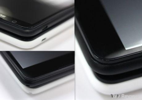 Tren tay Sony Xperia E4 chinh hang - Anh 8