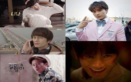 12 nam theo nghiep dien, Hyun Bin phien long vi phim co rating thap ky luc - Anh 3