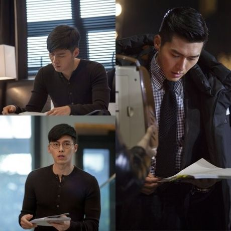 12 nam theo nghiep dien, Hyun Bin phien long vi phim co rating thap ky luc - Anh 9