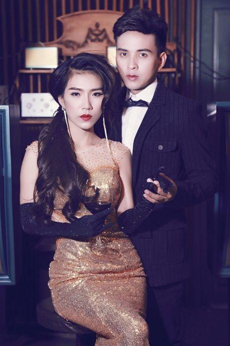 Ho Quang Hieu va con duong den nghe thuat day gian nan - Anh 5