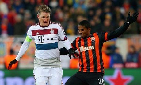Bayern Munich - Shakhtar: Shakhtar co cach de Bayern vo mong - Anh 1