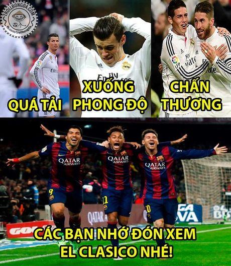 Miura chi la HLV hang xoang, Ronaldo tuyet giao voi bao chi - Anh 13