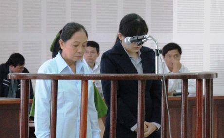 Nguyen ke toan truong Procimex tham o tai san linh an chung than - Anh 1