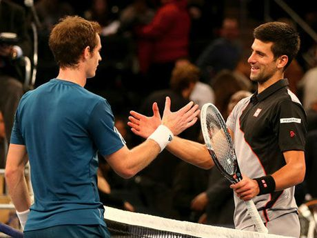 Djokovic va Murray nam chung nhanh dau - Anh 1