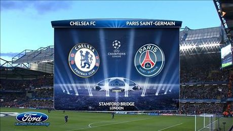 Nhung dieu can biet truoc tran thu hung giua Chelsea - PSG - Anh 1