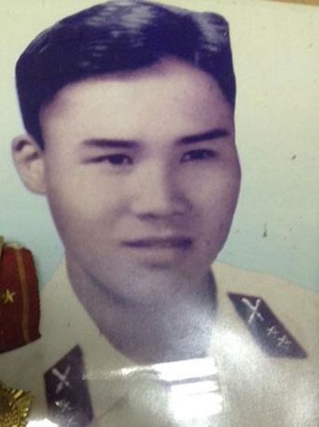 Mong tim dong doi truc tiep an tang liet si Nguyen Tien Bong - Anh 1