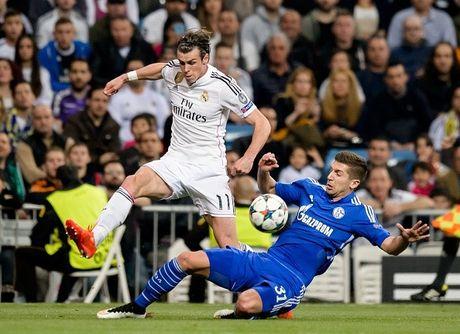 Real 3-4 Schalke: Nha vo dich suyt bi loai du CR7 lap ky luc - Anh 20