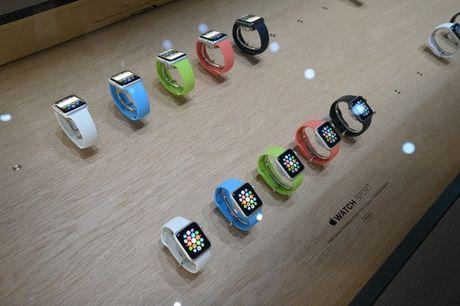 Tai sao phai mua Apple Watch? - Anh 2