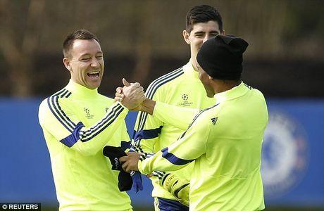 Chelsea san sang khien PSG them dau o Champions League - Anh 4