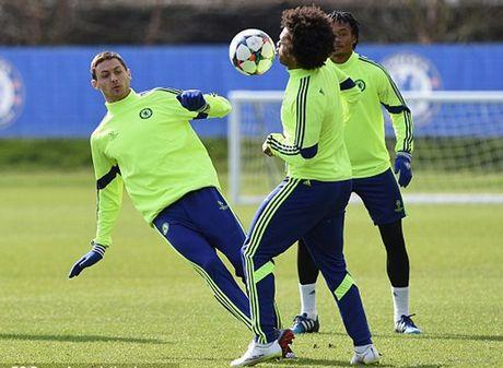 Chelsea san sang khien PSG them dau o Champions League - Anh 5