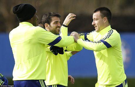 Chelsea san sang khien PSG them dau o Champions League - Anh 6