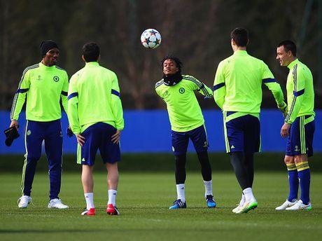 Chelsea san sang khien PSG them dau o Champions League - Anh 7