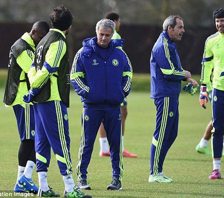 Chelsea san sang khien PSG them dau o Champions League - Anh 9