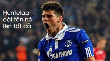 Anh che Ronaldo cau mong trong tai ket thuc tran gap Schalke - Anh 4