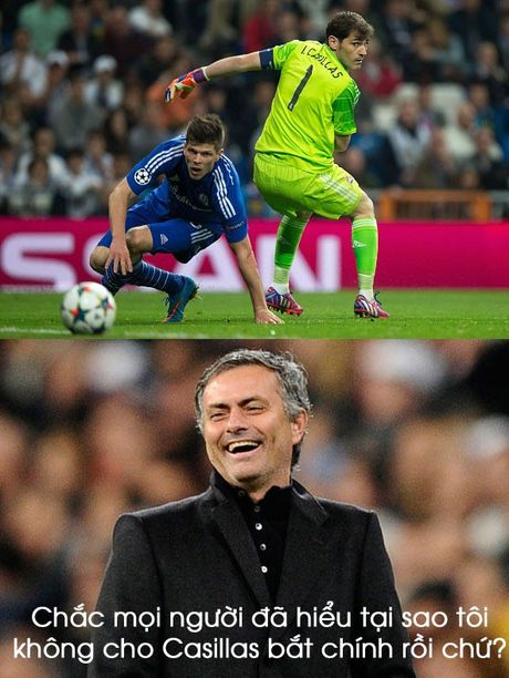 Anh che Ronaldo cau mong trong tai ket thuc tran gap Schalke - Anh 6