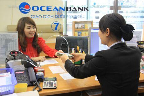 OceanBank bo nhiem them Pho Tong giam doc thu 9 - Anh 1