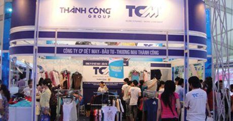 Det may Thanh Cong bo nhiem Tong Giam doc moi - Anh 1