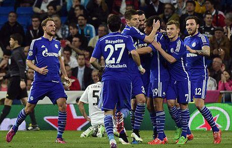 Gio sao day, Real Madrid? - Anh 3