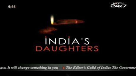 """Kenh truyen hinh An Do phan doi lenh cam chieu """"India's Daughter"""" - Anh 1"""
