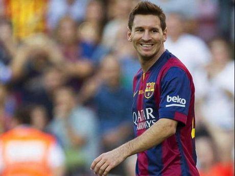 CAP NHAT tin toi 11/3: 4 cau thu Man United sap bi Van Gaal loai bo. Messi: 'Toi co ban nang danh bac' - Anh 2