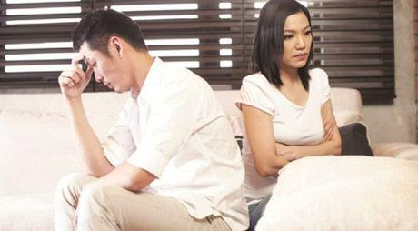 """Chan nhu len giuong vo hoi """"O, xong roi a?"""" - Anh 2"""