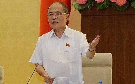 """Khong nganh nao o nuoc ta phat trien cham nhu nganh duoc"" - Anh 1"