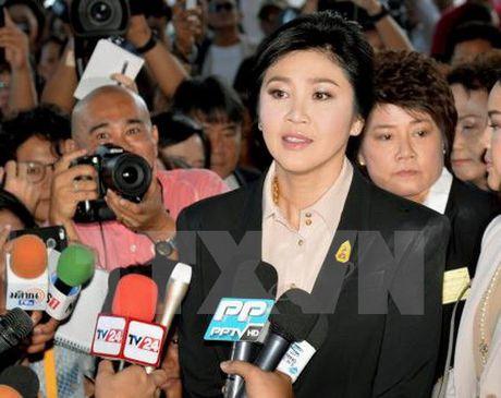 Cuu Thu tuong Thai Lan Yingluck phai boi thuong hang tram ty baht - Anh 1