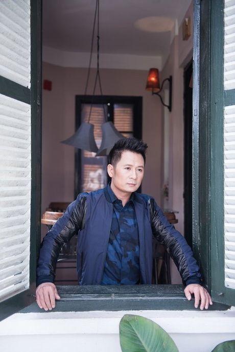 Bang Kieu lang man trong chieu thu Ha Noi - Anh 7