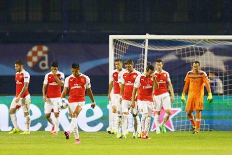 Nguoi Anh truoc nguy co mat suat du Champions League - Anh 1