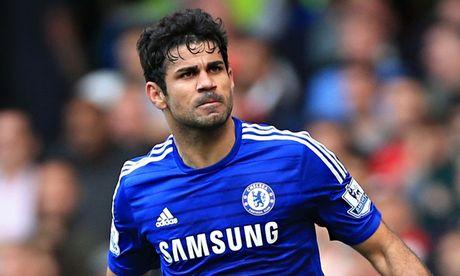 Doi hinh ket hop Chelsea va Arsenal: Hang cong sieu khung - Anh 11