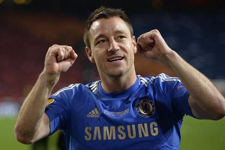 Doi hinh ket hop Chelsea va Arsenal: Hang cong sieu khung - Anh 3