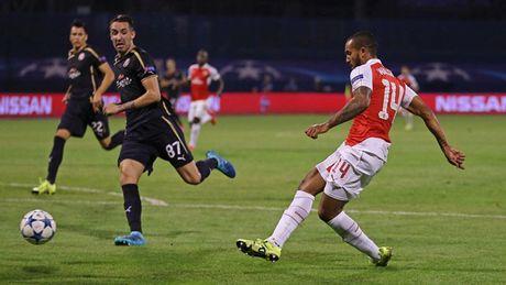"Quan diem chuyen gia: Khi Arsenal da kieu ""Fast and Furious"" - Anh 2"