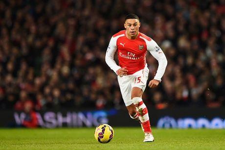 "Quan diem chuyen gia: Khi Arsenal da kieu ""Fast and Furious"" - Anh 4"