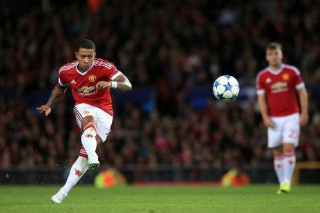 Man United dau Southampton: Cho tai ghep hinh cua Van Gaal - Anh 3