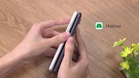 ARBUTUS AR5: smartphone cong nghe Nhat da gay me hoac gioi tre the nao?. - Anh 3
