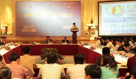 Cong dong kinh te ASEAN: Thach thuc cho nong lam nghiep - Anh 4