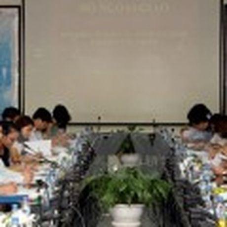 Cong dong kinh te ASEAN: Thach thuc cho nong lam nghiep - Anh 8