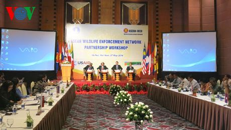 Cong dong kinh te ASEAN: Thach thuc cho nong lam nghiep - Anh 9