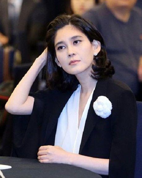 Kham pha it biet ve nguoi phu nu giau nhat Han Quoc - Anh 1