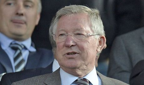 Alex Ferguson tiet lo ly do chia tay Manchester United - Anh 1