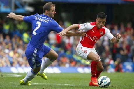 Chelsea - Arsenal: Ba van de mau chot quyet dinh tran dau - Anh 1