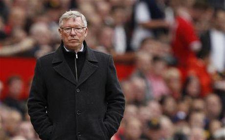 Diem tin sang 19/09: Chelsea don tan-binh-khong-ngo; Ly do Alex Ferguson roi M.U - Anh 1