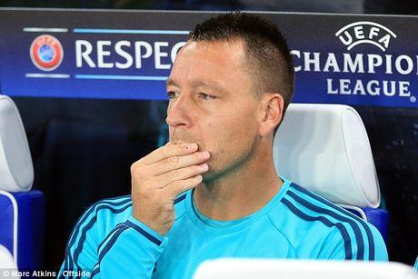18h45 truc tiep Chelsea-Arsenal: Mourinho cho dip phuc thu - Anh 1