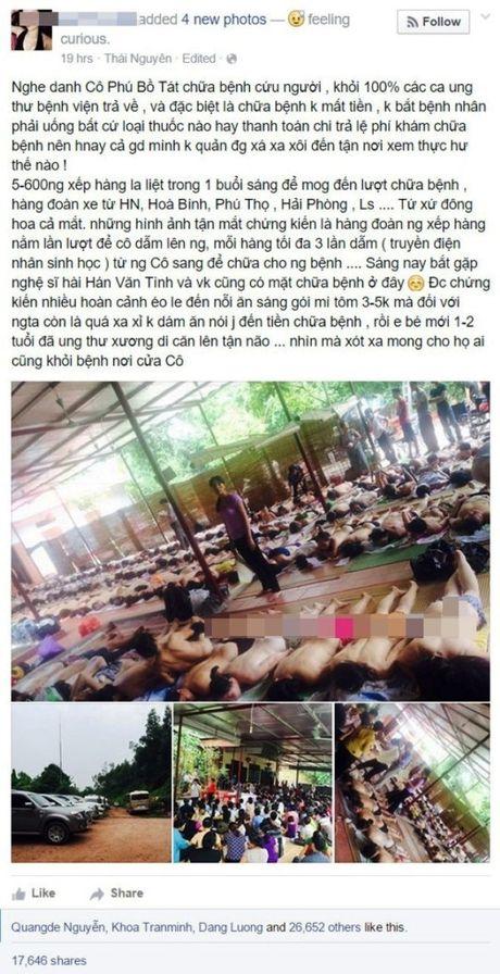 Su that chuyen nghe si Han Van Tinh tim 'co Phu' chua benh - Anh 2