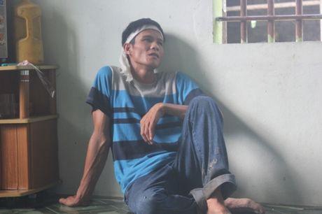Noi dau dang sau vu 3 hoc sinh duoi nuoc thuong tam tai Nghe An - Anh 6