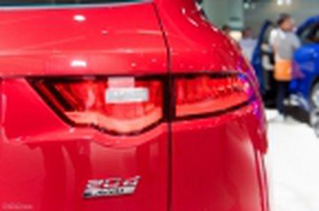"[IAA 2015] ""Tren tay"" Jaguar F-Pace, mau crossover hang sang den tu nuoc Anh - Anh 27"