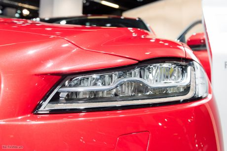 "[IAA 2015] ""Tren tay"" Jaguar F-Pace, mau crossover hang sang den tu nuoc Anh - Anh 3"